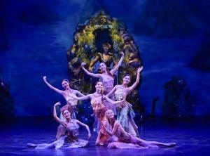 """21   e 24 agosto  una Carmen speciale a Taormina con Opera Stars. Il  18 agosto il balletto """"Song of the Mermaid""""e il  25 agosto la pianista piu brillante del mondo Marta Argerich"""
