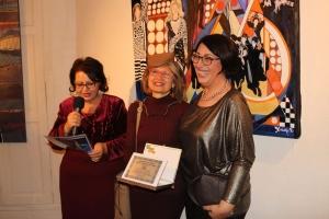 Messinaweb.eu saluta  il valente Console Generale d' Italia in Francia la dott.ssa Emilia Gatto di origine messinese