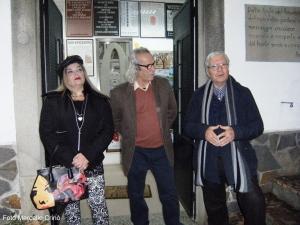 """Barcellona Pozzo di Gotto: """"Caos"""" al Museo Epicentro delle mattonelle di Gala"""
