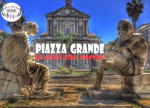 """Barcellona Pozzo di Gotto: nasce """"Piazza grande, la città che vorrei"""", pagina facebook promossa dal Network delle Associazioni culturali"""