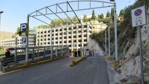 Al via i parcheggi gratis per residenti di Taormina e Castelmola
