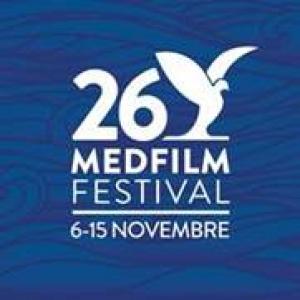 MEDFILM FESTIVAL ANNUNCIA LA SUA 26a EDIZIONE DAL 6 AL 15 NOVEMBRE 2020 Iscrizioni dei film aperte fino al 6 settembre. Gratis l' iscrizione