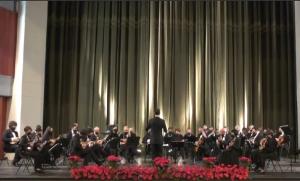 """Il concerto   dell'orchestra a plettro """"città di Taormina"""" in streaming su you tube"""
