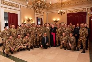 ESERCITO: la Brigata Aosta torna in Libano.