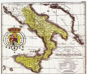 Rinascita di un regno l'8 dicembre 1816