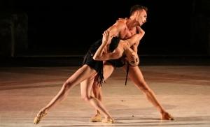 """Barcellona Pozzo di Gotto: al Teatro Mandanici il Balletto di Milano con """"La vie en rose… Bolero"""""""