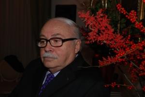 E' deceduto Aristide Casucci