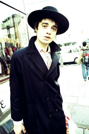 L'ultimo poeta del rock: Peter Doherty