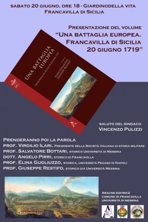 """Presentazione di """"Scampoli"""" il libro del prof.Oreto a sostegno di Terra di Gesù Onlus"""