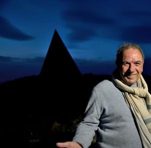 La dichiarazione di Antonio Presti sull'accordo tra i comuni della Valle dell'Halaesa e la Regione Sicilia per la valorizzazione del museo a cielo aperto Fiumara d'Arte