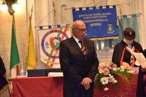 Premio Orione 2019 -  ISTRIONE LORENZO GUARNERA