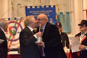 Premio Orione 2019 - PROF. DOTT. VINCENZO FOGLIANI